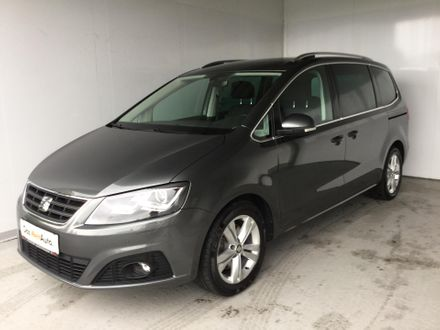 SEAT Alhambra Executive Plus TDI DSG 4Drive