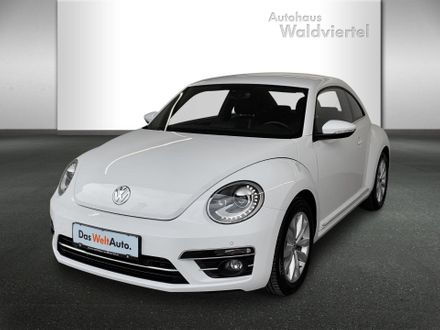 VW The Beetle Comfortline TSI