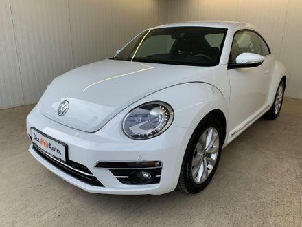 VW The Beetle Comfortline TSI