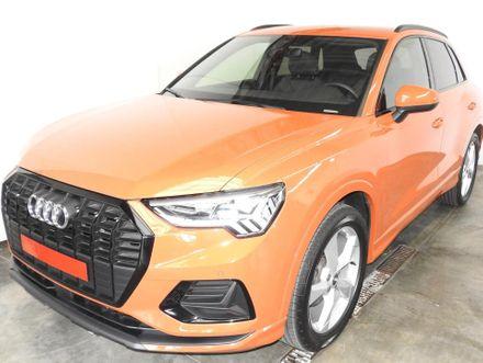 Audi Q3 35 TFSI advanced exterieur