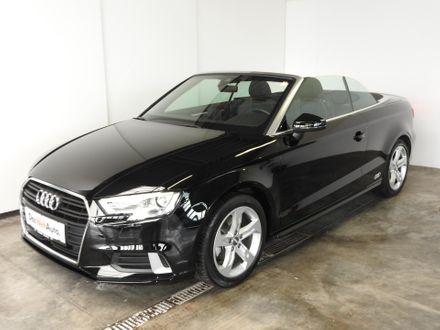 Audi A3 Cab. 1.5 TFSI COD Sport