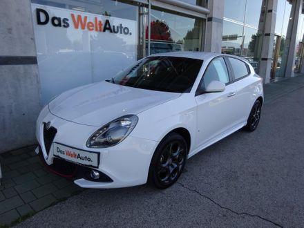 Alfa Romeo Giulietta Super 1,4 TB