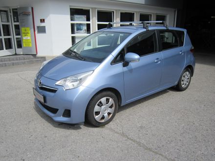 Toyota Verso S 1,33 dVVT-i Young