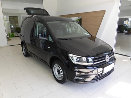 VW Caddy Kastenwagen Entry TDI