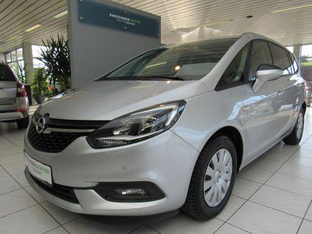 Opel Zafira 1,6 CDTI ECOTEC Österreich Edition