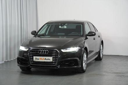 Audi A6 2.0 TDI quattro intense