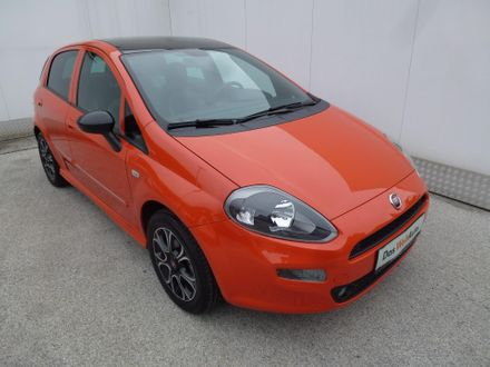 Fiat Punto 1,4 78 Easy