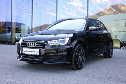 Audi A1 Sportback 1.0 TFSI intense