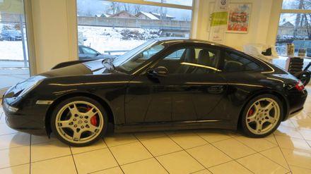 Porsche 911 Carrera 4 S Coupe (997)