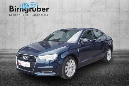 Audi A3 1.0 TFSI design