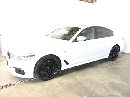 BMW 520d xDrive Aut.