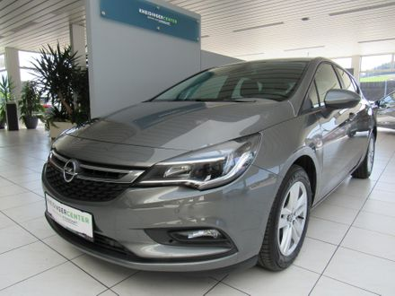 Opel Astra 1,0 Turbo ECOTEC Österreich Edition