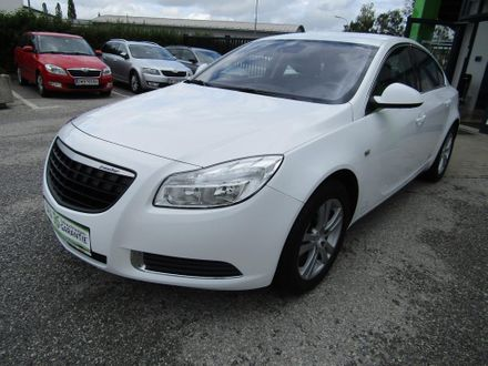 Opel Insignia 1,6 Edition Ecotec