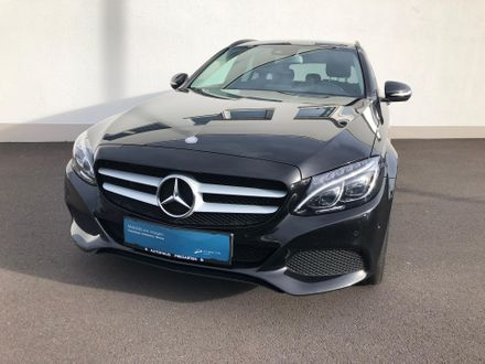 Mercedes C 250 T BlueTEC A-Edition Plus Aut.