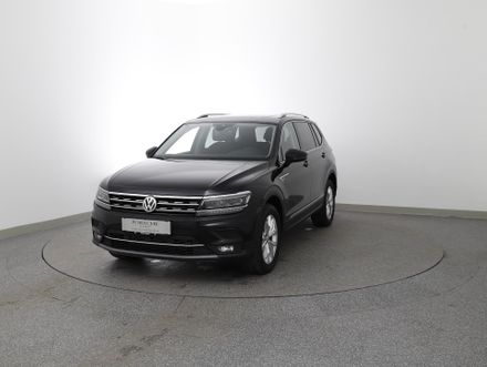 VW Tiguan Allspace HL TSI OPF DSG 5-Sitzer