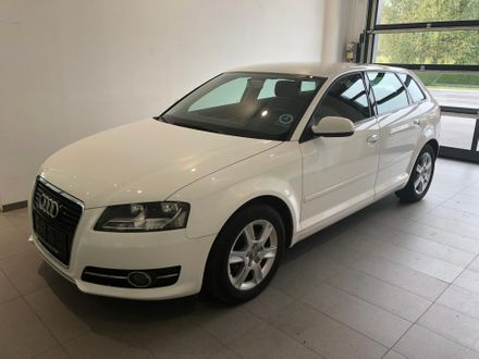 Audi A3 Sportb. 1.6 TDI Attraction