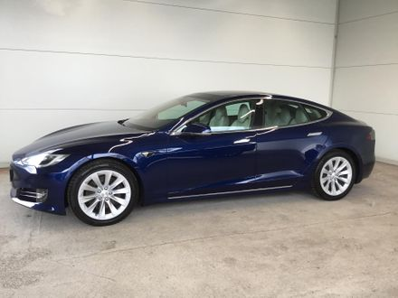 Tesla Model S 75D (mit Batterie)