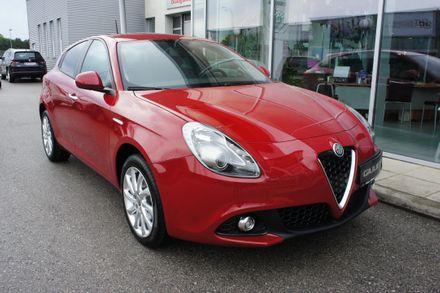 Alfa Romeo Giulietta Super 1,6 JTDM-2