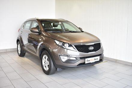 KIA Sportage Titan 1,6 GDI 2WD