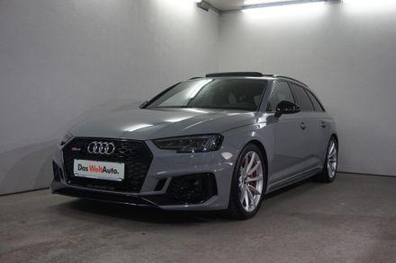 Audi RS 4 Avant