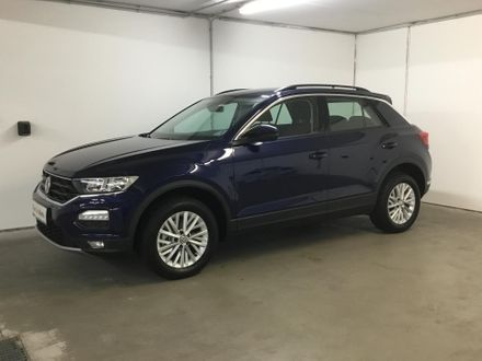 VW T-Roc Design TSI OPF