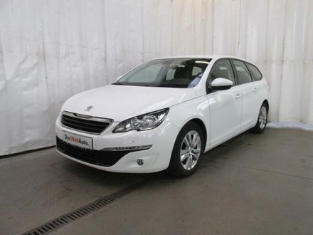 Peugeot 308 SW 1,6 BlueHDi 120 S&S Business Line