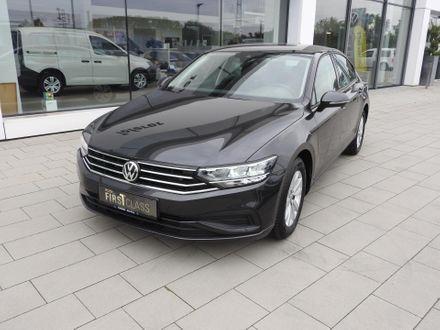 VW Passat Elegance 1,5 TSI DSG