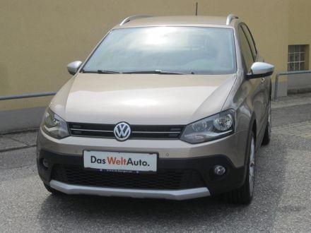 VW CrossPolo BMT