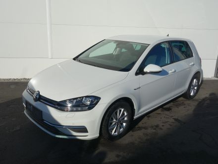 VW Golf Comfortline TGI