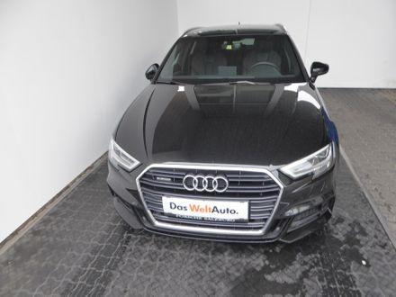 Audi A3 SB 2.0 TDI sport quattro