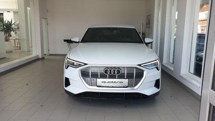 Audi e-tron SB 55 qu. 300 kW Business
