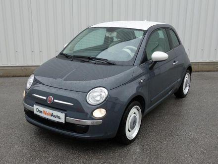 Fiat 500 1,2 69 Vintage `57