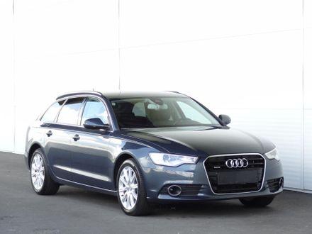 Audi A6 Avant 3.0 TDI quattro daylight