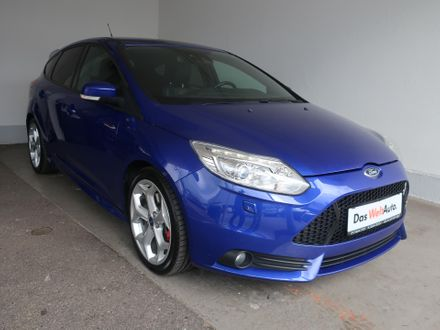 Ford Focus ST 2,0 EcoBoost