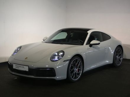 Porsche 911 Carrera S Coupe I (992)