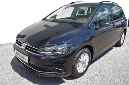 VW Golf Sportsvan Comfortline TDI SCR