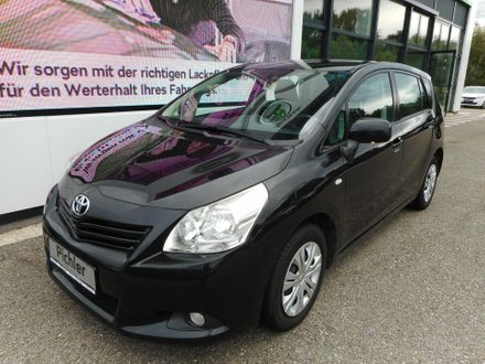 Toyota Verso 1,6 Valvematic High