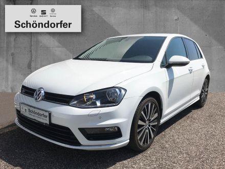 VW Golf Sport Austria TSI