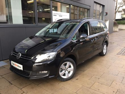 VW Sharan Business TDI SCR 127g