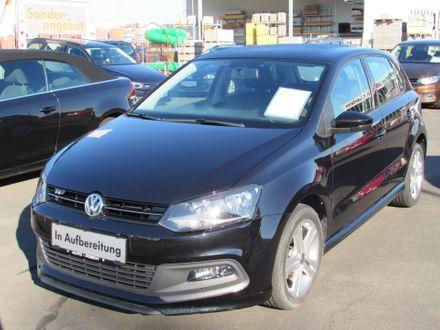 VW Polo 4Sports