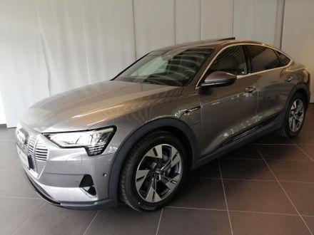 Audi e-tron SB 50 quattro Business