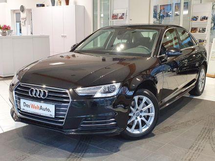 Audi A4 Limousine 2.0 TDI Design
