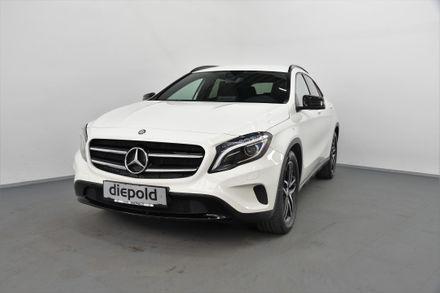 Mercedes GLA 180 d