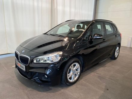 BMW 220d xDrive Active Tourer M Sport Aut.