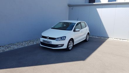 VW Polo 4Friends TDI