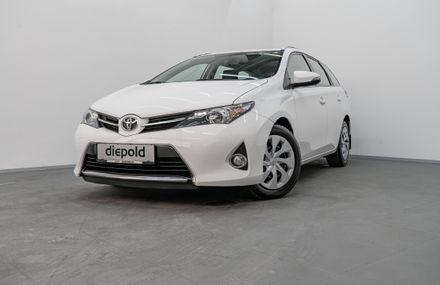 Toyota Auris TS 1,4 D-4D Active