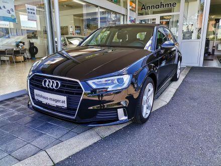 Audi A3 SB 1.6 TDI Sport