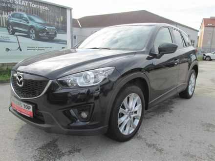 Mazda CX-5 CD175 AWD Revolution Aut.
