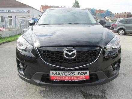 Mazda CX-5 CD175 AWD Revolution Aut.