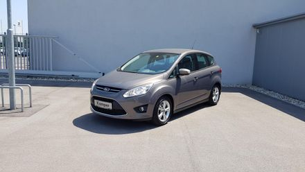 Ford C-MAX Easy 2,0 TDCi DPF Powershift